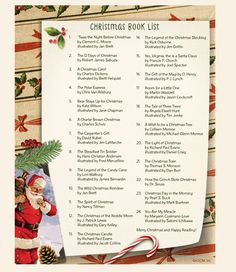 Blue mountain ecards Christmas book recommendation list #sponsored