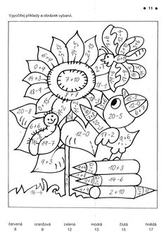 Colour By Number Addition And Subtraction addition and subtraction color number with a cat addition spongebob easy drawing, Colour By Number Addition And Subtraction, extraordinary 2018 Coloring Pages ideas Grade 5 Math Worksheets, Math Coloring Worksheets, Second Grade Math, First Grade Math, Free Kids Coloring Pages, Maths Exam, Maths Puzzles, Homeschool Math, Teaching Math