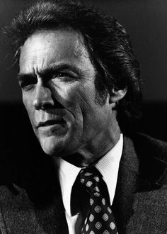 Clint Eastwood #cinema