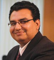 Sameer Malhotra, CEO Shriram Automall India Limited