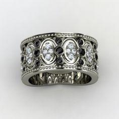 renaissance - would make a great thumb ring