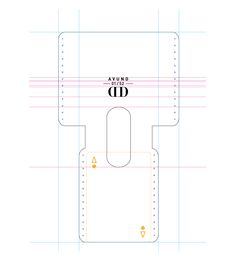 AVUND for D&D | Card Holster on Behance