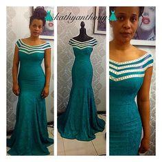 """She's soo elegant, thank u joy for choosing kathyanthony I hope u shined through the day and looked amazing #dressfitting #kathyanthonydresses #kathyanthonywoman"" Photo taken by @kathyanthony on Instagram, pinned via the InstaPin iOS App! http://www.instapinapp.com (10/12/2014)"