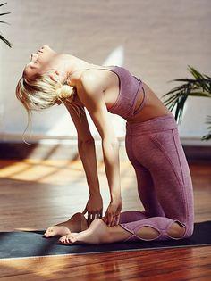 yoga moves that improve posture