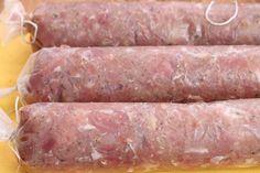 Kielbasa, Sausage, Yummy Food, Meat, Delicious Food, Sausages, Chinese Sausage