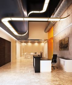 Illuminated curves and straightaways come together in any combination you can imagine to create completely custom, beautifully luminous installations along walls, ceilings, or both.
