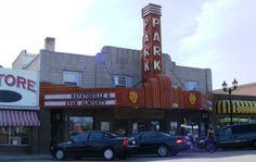 Park Theatre Park Rapids,MN