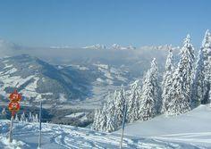 Escape from civilization at Kitzbuhel Weekend Deals, World Famous, Wonderful Places, Civilization, Washington Dc, Travel Guide, Skiing, London, Nature
