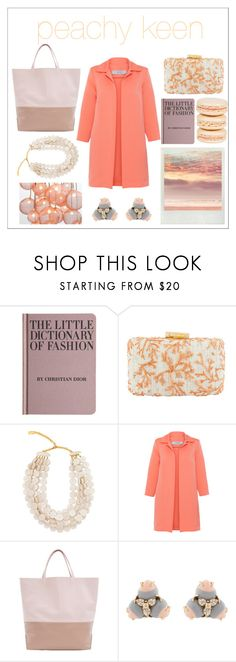 """""""Peachy Keen 
