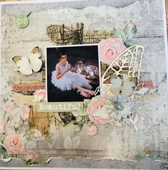 General Crafts, Page Layout, Project Life, Scrapbooking Ideas, Scrapbook Layouts, Kids Boys, Vintage World Maps, Smash Book, Creative