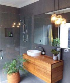 ▪️ Bathroom Design 🛀🏽 😍 #picoftheday #salledebain #salledebainstyle #bathroom #chicdesign #chicdecor #passiondeco #decoration #deco…