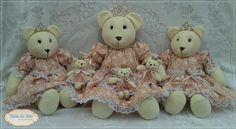 Ursas princesas
