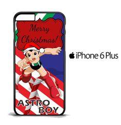 astro boy C0254 iPhone 6 Plus | 6S Plus Case