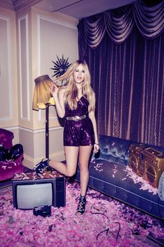 missguided party campaign
