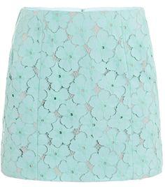 Clyde Skirt by Diane Von Furstenberg #MATCHESFASHION