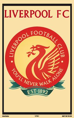 Liverpool Fc, Liverpool Football Club, Liverpool Tattoo, Best Football Team, Football Soccer, Beatles, Real Soccer, This Is Anfield, Toronto Fc