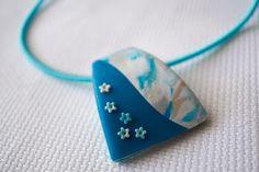 Necklace by NattyMaty