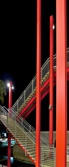 LACMA's stairs #lacma #photography