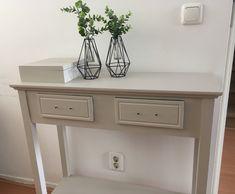 Nightstand, Table, Furniture, Home Decor, Bedside Desk, Night Stands, Interior Design, Home Interior Design, Desk