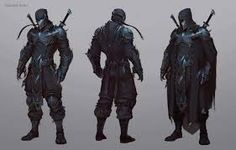 Image result for outcast shen