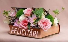 Flower Arrangements, Floral Wreath, Decorative Boxes, Happy Birthday, Wreaths, Home Decor, Bible, Google, Quotes