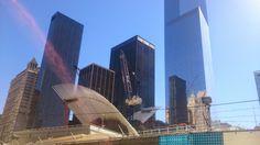 WTC NYC Calatrava
