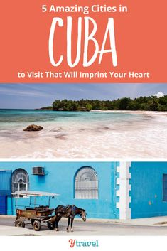 Cuba Travel Tips - i