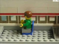 """Lego """"funny the way it is"""".  this is just brilliant!"""