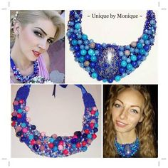 Unique by Monique: What if the blue I see is not the same color blue ...