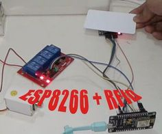 NodeMCU - Smart Home Switch