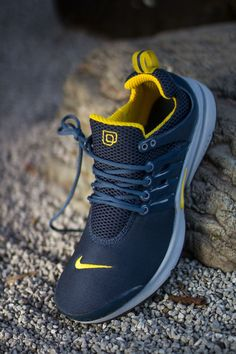 Nike Air Presto: Squadron Blue