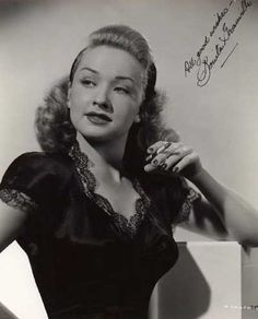Bonita Granville Movie Photo 1944 Youth Runs Wild Photo is Vintage Original and Fragile Old Hollywood Stars, Hooray For Hollywood, Hollywood Actor, Golden Age Of Hollywood, Vintage Hollywood, Hollywood Actresses, Classic Hollywood, Hollywood Icons, Hollywood Glamour