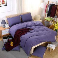 Summer style bedding set Full/Queen/King size bed set duvet cover set reactive printed bed linen flat sheet bedclothes.