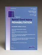 Topics in Spinal Cord Injury Rehabilitation - Time and Effort Required by Persons with Spinal Cord Injury to Learn to Use a Powered Exoskeleton for Assisted Walking