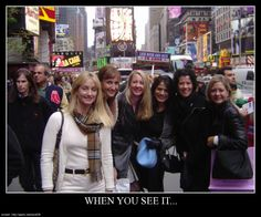 When You See It Scary | Posters - when you see it... Boston fan in ny:)?