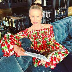 Michaela Krainz Mode- und Fashiontipps Gentleman, Michaela, Trends, Couture, Fashion, En Vogue, Blondes, Kleding, Moda