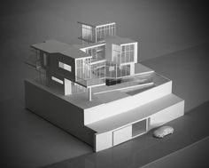 urban office architecture residential taiwan villa bahamas house urban office