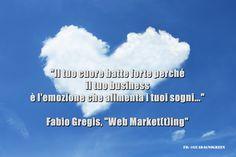 La meta si raggiunge con la consapevolezza del percorso... #webmarketing #networkmarketing https://www.macrolibrarsi.it/libri/__web-marketting-libro.php?pn=5560