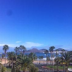 Spain, Canarias, Gran Canaria, Las Palmas