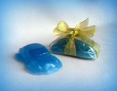 Car Soap Kids Soap Gag Gift Soap Birthday by WelcomeToUkraine