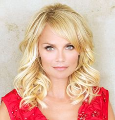 Actress Kristin Chenoweth was diagnosed in 2011 with  Ménière's Disease, an inner ear disorder that can cause episodes of dizziness and problems with balance.