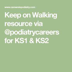 Keep on Walking resource via for & Keep On, Walking, Content, Walks, Hiking
