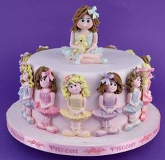 Ballerina Mold by Karen Davies Figurines, Cupids and Clothing