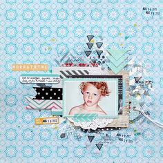 Sept. Limited Edition Prima kit - Scrapbook.com