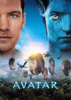 Avatar (2009) 002 Movie Poster 27 X 40 printed on Premium Photo Paper Lemarchal, Affiche Film, Film, Film Streaming, Film Streaming Gratuit, Film Serie, Avatar Film Complet