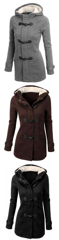 Things are about to heat up. This winter coat would be your best choice for this season.You won't regret if you get it.