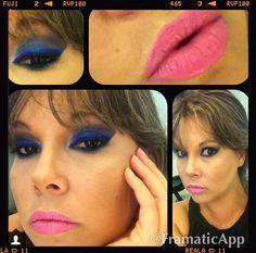 Beauty Team da NYX do Shopping Boulevard Belém