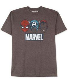 Jem Marvel T-Shirt