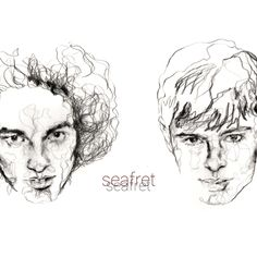 Cover CD Seafret #seafretcover