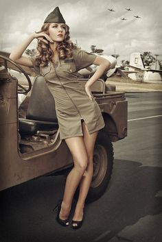 military fashion models - Buscar con Google